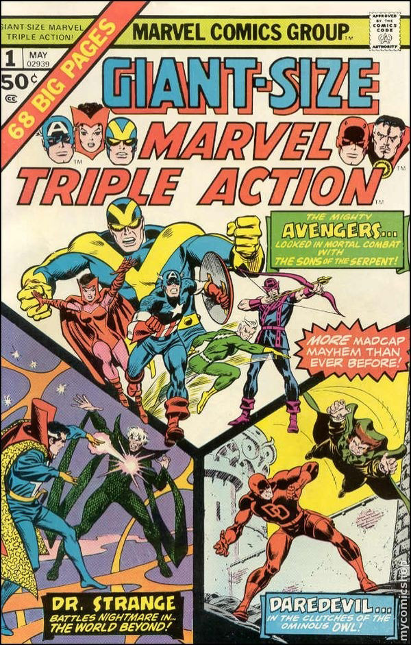How To Make A Comic Book Cover ~ Stan lee explains how to make a dull comic book cover