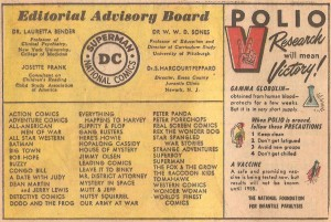 ActionComics196PolioAd