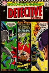 DetectiveComics350April1966