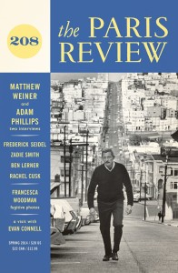 ParisReview2014