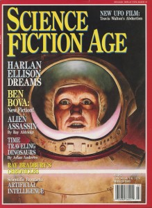 ScienceFictionAgeMarch1993Cover
