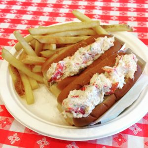 LobsterRollTheLobsterStopEatingtheFantastic