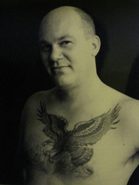 Thomas M Disch wings